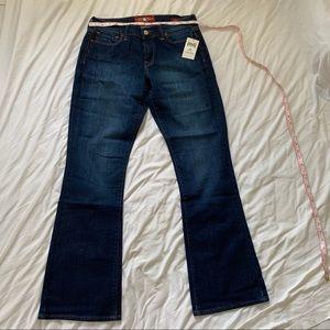 NWT Lucky Brand jeans Sofia Boot Cut 8 / 29